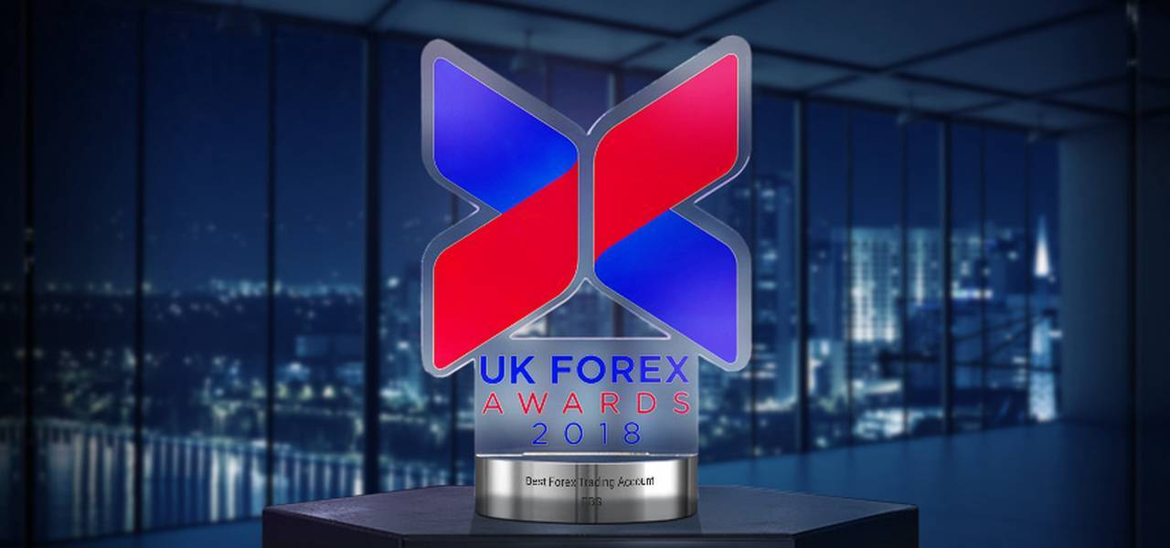 Another award from UK Forex Award goes to FBS!
